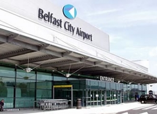 George Best City Airport