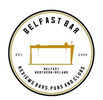 Belfast Bar Logo Circle